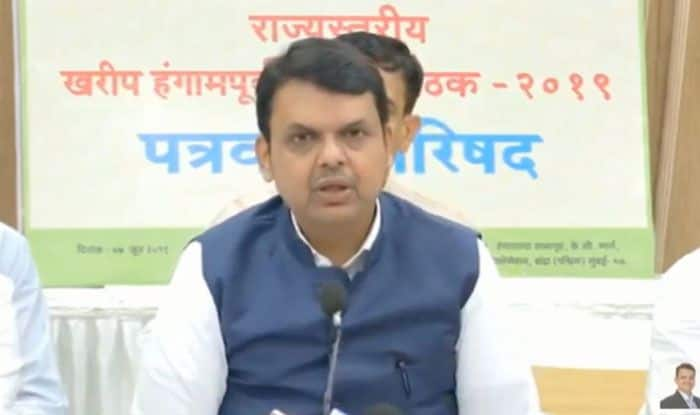 Emergency of 1975, Devendra Fadnavis, Indira Gandhi, Pension