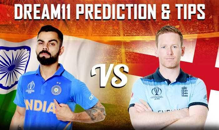 ICC Cricket World Cup 2019, ENG vs IND Dream XI Predictions, Today Match Predictions, Today Match Tips, England vs India, England vs India Today's Match Playing xi, Today Match Playing xi, ENG playing xi, IND playing xi, dream 11 guru tips, Dream XI Predictions for today's match, World Cup ENG vs IND match Predictions, online cricket betting tips, cricket tips online, dream 11 team, my team 11, dream11 tips, ICC Cricket World Cup Dream11 Prediction