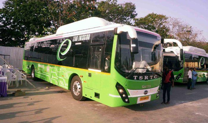Delhi government, Electric buses, Delhi Metro Rail Corp, Arvind Kejriwal