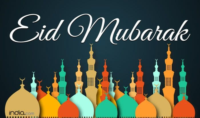 Eid-Ul-Fitr 2019: Best SMS, Eid WhatsApp Messages, Quotes Facebook Status, GIF Images to Wish Eid Mubarak!