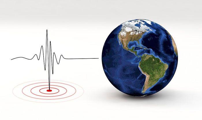 China earthquake, Aftershock, Gongxian County, Sichuan
