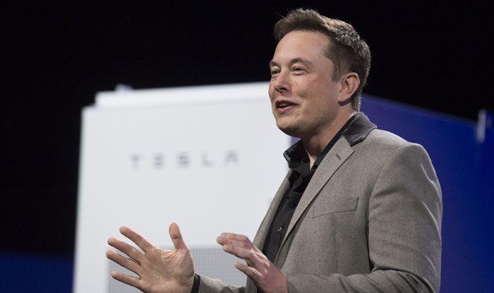 Elon Musk, SpaceX, Tesla