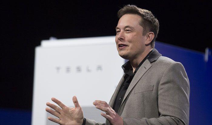 Elon Musk, Mars coffee plans, Falcon Heavy rocket, SpaceX