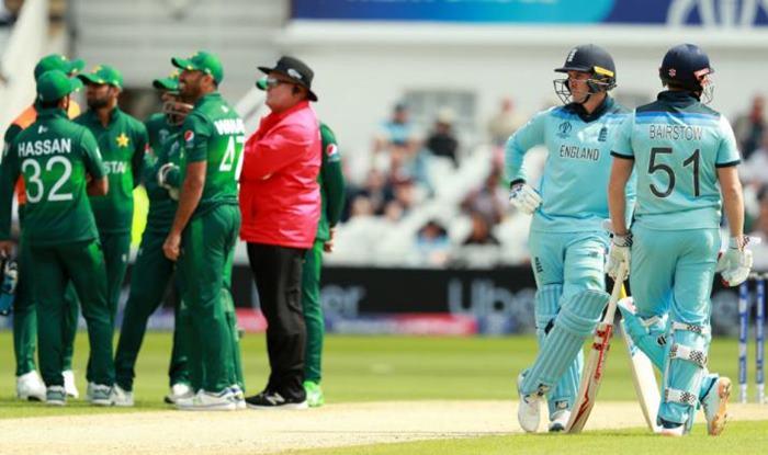 England vs Pakistan, ICC Cricket World Cup 2019, ENG vs PAK World Cup 2019, Eoin Morgan, Mohammad Hafeez, Cricket News, Sarfaraz Ahmed