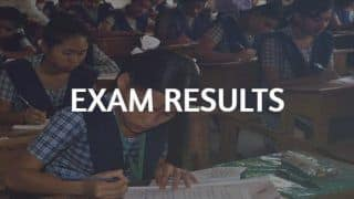 UP Polytechnic Result 2019: JEECUP to Announce Results Today at jeecup.nic.in