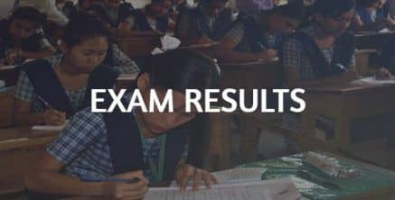 JNVU BA 2nd Year Result 2019: Scores Declared on Official Website at jnvuiums.in