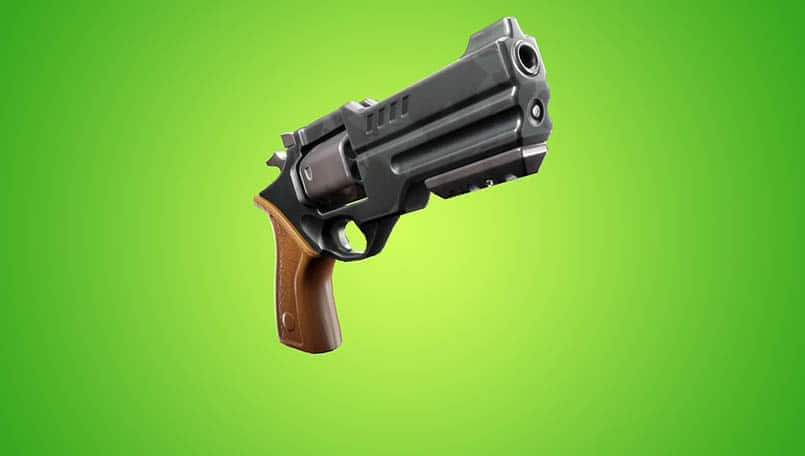 Fortnite content update out with Revolver and 14 Days of Summer