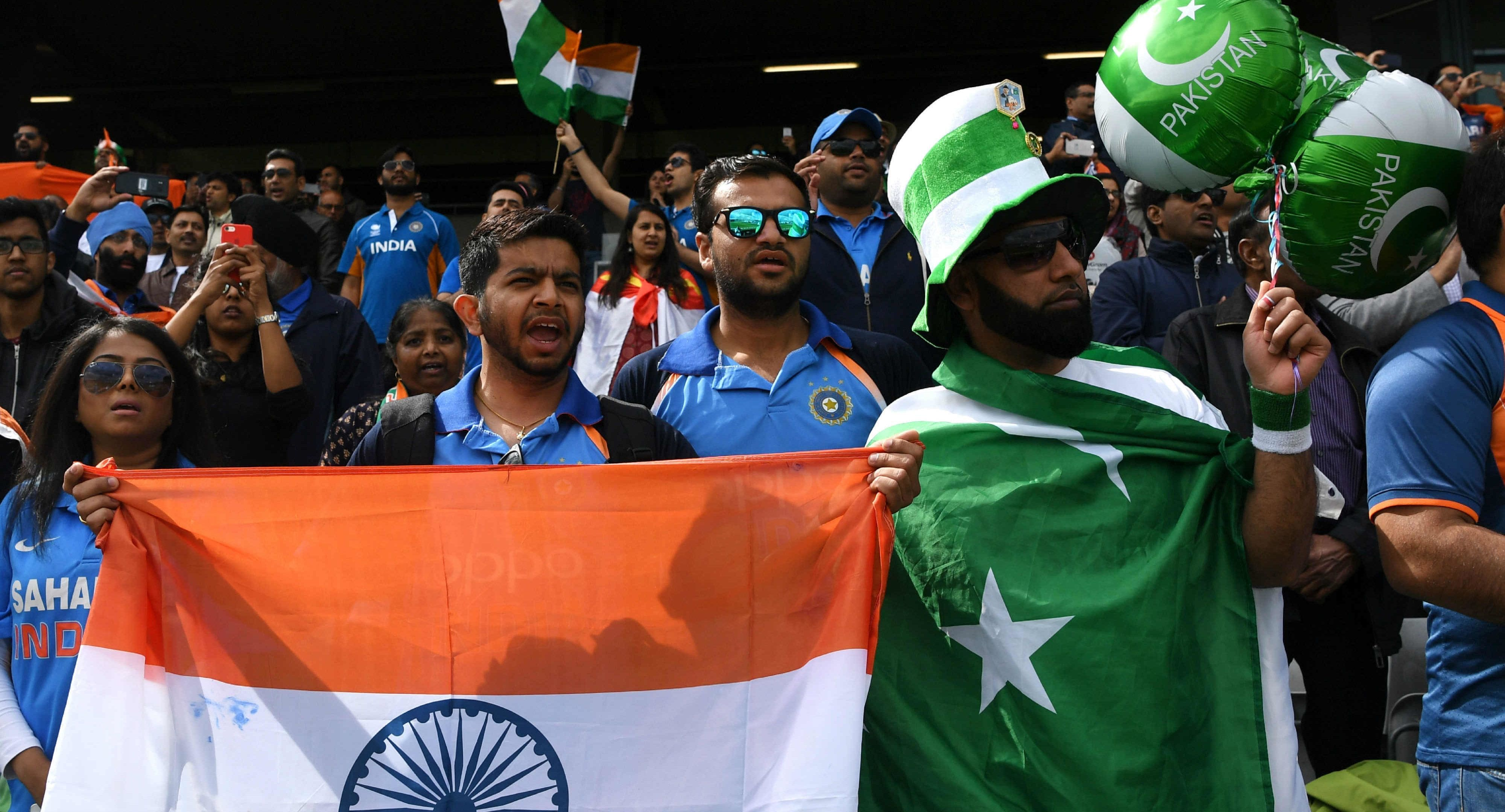 ICC World Cup 2019, ICC Cricket World cup 2019, India vs Pakistan In ICC World Cup, IND vs PAK in ICC World Cup, India winning streak against pakistan in world cup, India Pakistan match ticket, Buy India vs Pakistan ticket, Buy India vs Pakistan ticket online,