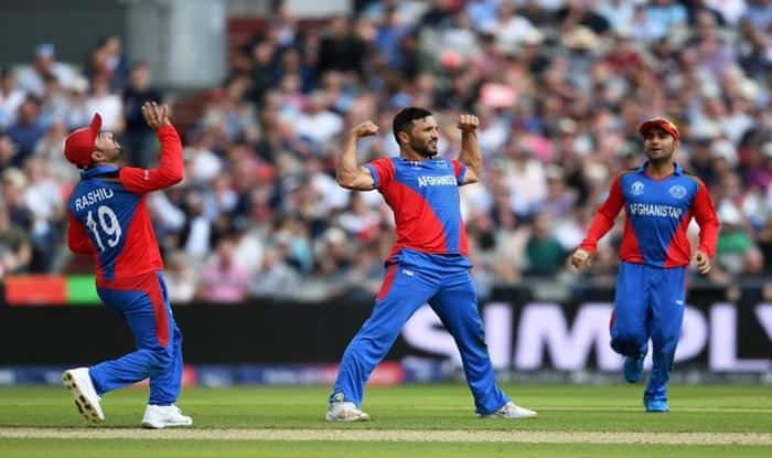 ICC Cricket World Cup 2019, World Cup 2019, Afghanistan Cricket Team, Rashid Khan, Afghanistan Cricket, Mohammad Nabi, Afghanistan Cricket Board, Coach Phil Simmons, Cricket News