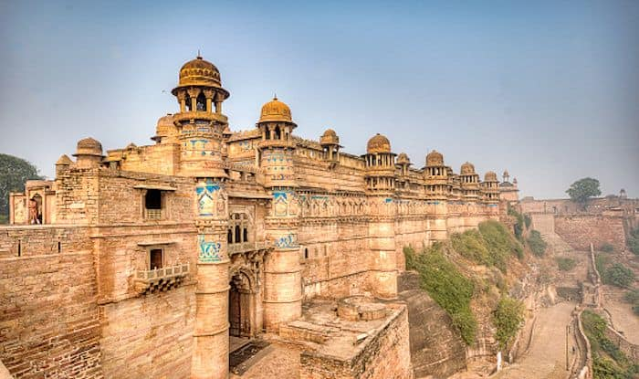 Top 5 Must-Visit Historic Monuments in North India