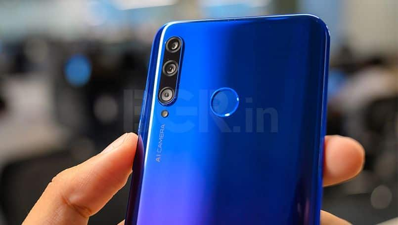 Honor 9X specifications leaked; tipped to include Kirin 810 and triple-camera setup