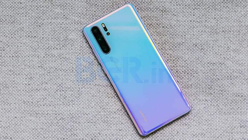 Huawei P30 series sales hit 10 million units globally; company ships 100 million smartphones