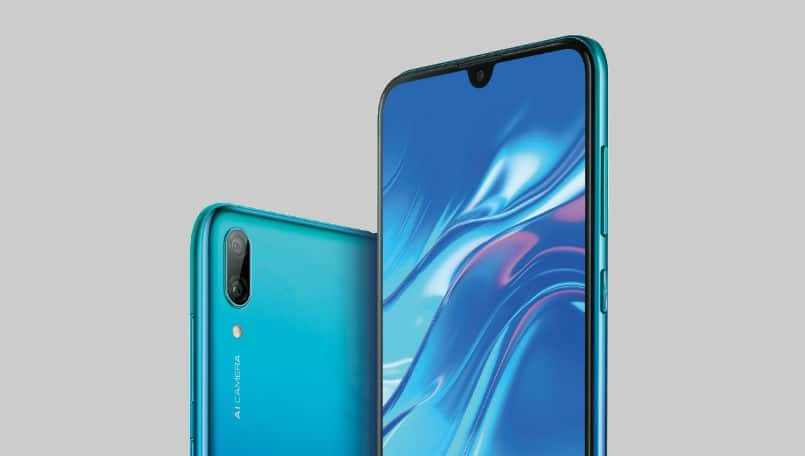 Huawei Y9 (2019) price in India slashed by Rs 3,000
