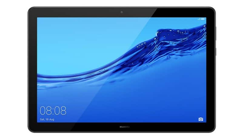 Huawei to reportedly launch a new tablet in India; renders leak online