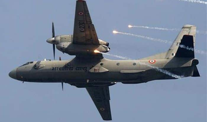 Search Operations For Missing AN-32 Continues, IAF Says No Wreckage Sighted so Far