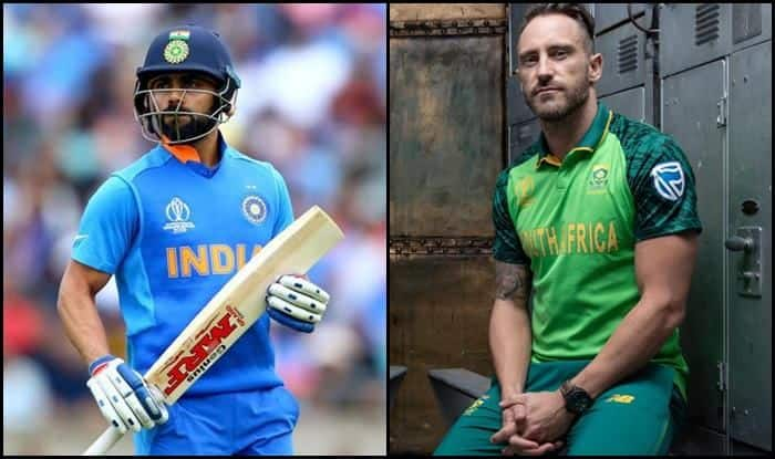 ICC Cricket World Cup 2019_India vs South Africa Players to Watch Out For_Picture-Twitter