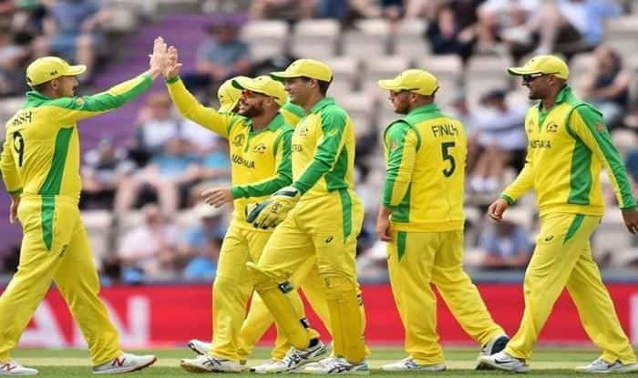 ICC World Cup 2019 Afghanistan vs Australia_Picture Credits-Twitter
