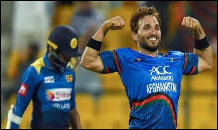 ICC World Cup 2019 Afghanistan vs Sri lanka