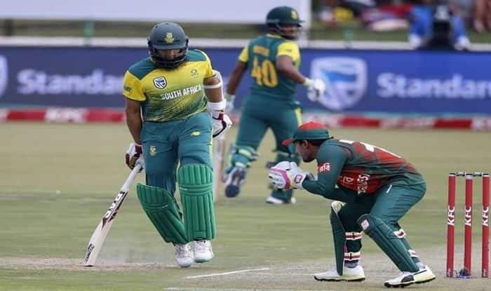 ICC World Cup 2019 South Africa vs Bangladesh Live Streaming_Picture Credits-Twitter