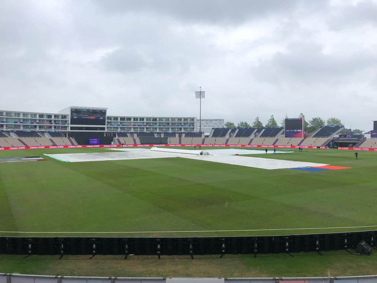 ICC Cricket World Cup 2019: Rain Unlikely To Affect CWC Tie Between India And South Africa