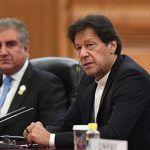 Baloch Activists Disrupt Pakistan PM Imran Khan's Speech in US | Watch