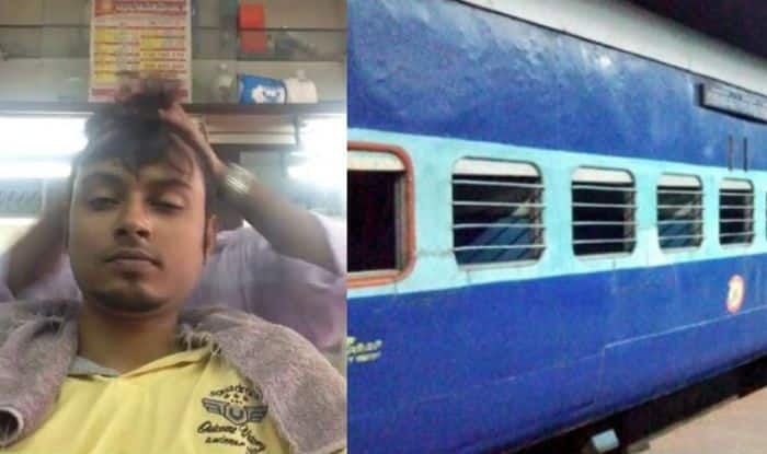 Indian Railways to Provide Massage Service For Rs 100 on Board Running Trains, Check Menu List
