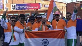 ICC World Cup 2019: For Passionate Indian Fans From Around The Globe, There's Nothing Like Cricket