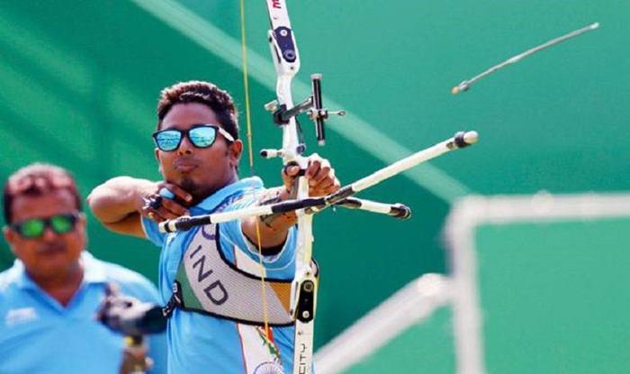 Tarundeep Rai, Atanu Das, Pravin Jadhav and Atul Verma will be part of the Target Olympic Podium Scheme (TOPS) for 2020 Tokyo Olympics. Image- Twitter