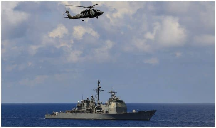 Vigilant R&AW Cripples China-Pakistan Nexus in Arabian Sea