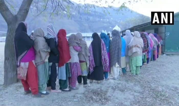 J-K Block Development Council Polls: Total 61 Candidates to Contest From Poonch District