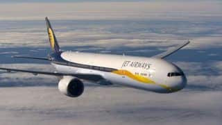 Jet Airways Receives Only 3 Offers of Interest, No Bid From Equity Partner Etihad