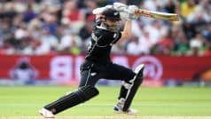 WC'19 Report: Williamson, De Grandhomme Star as New Zealand Virtually Knock Out South Africa