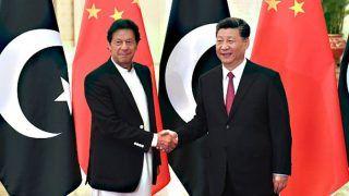 फ्रांस में राजनाथ सिंह ने उड़ाया राफेल तो उड़े पाकिस्तान के होश, चीन से मदद मांगने पहुंचे इमरान