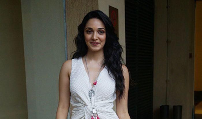 Actress Kiara Advani. Photo Courtesy: Getty Images