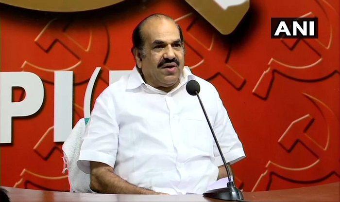 Kodiyeri Balakrishnan