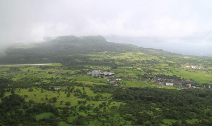 Why go on a Monsoon Trek to Korigad in Maharashtra