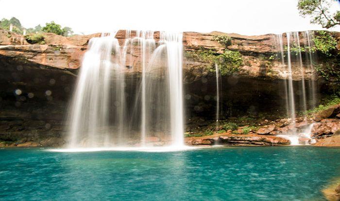 Top Waterfalls to Visit in Meghalaya During Monsoons