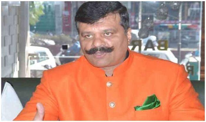 Suspended BJP MLA Kunwar Pranav Singh Champion's Weapon Licences Revoked, Notice Issued