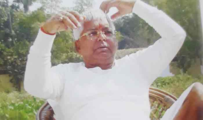 Jharkhand High Court Grants Bail to Lalu Prasad Yadav in Fodder Scam Related to Deoghar Treasury