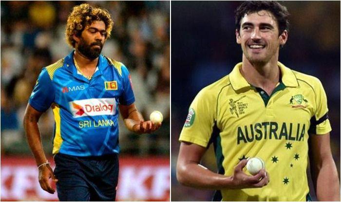 ICC Cricket World Cup 2019, Sri Lanka vs Australia, AUS vs SL World Cup 2019, Key players to watch out from Australia vs Sri Lanka, Cricket News, World Cup 2019, Aaron Finch, Dimuth Karunaratne, World Cup News, SL vs AUS Key Players, Mitchell Starc, Lasith Malinga