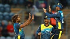 WC'19 Preview: Sri Lanka Aim For Survival Against Dominant England