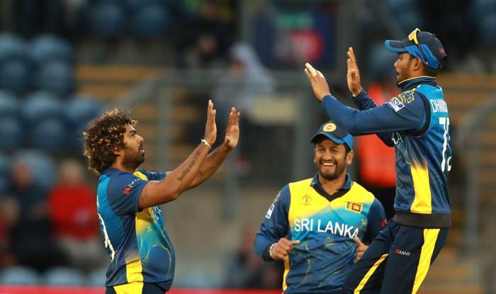 ICC Cricket World Cup 2019, Afghanistan vs Sri Lanka, Afghanistan vs Sri Lanka Match Report, Lasith Malinga, Nuwan Pradeep, Cricket News, AFG vs SL World Cup, World Cup Report