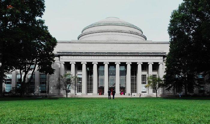 Massachusetts Institute of Technology. Photo Courtesy: IANS