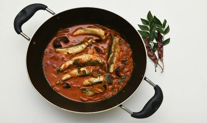 Hearty And Delicious Fish Recipes For Your Lunch