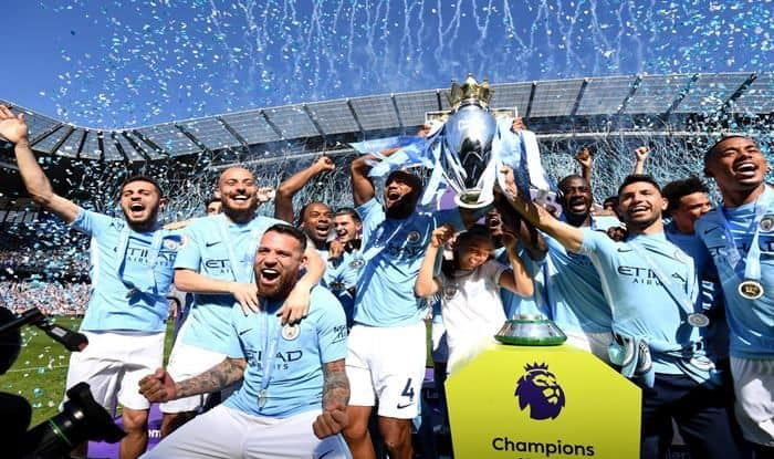 EPL 2019-20, English Premier League Fixtures, EPL 2019-20 Complete Schedule, Manchester City, Manchester United, Liverpool, Football News, EPL 2019-20 Full Schedule, Premier League Complete Schedule, Premier League 2019-20