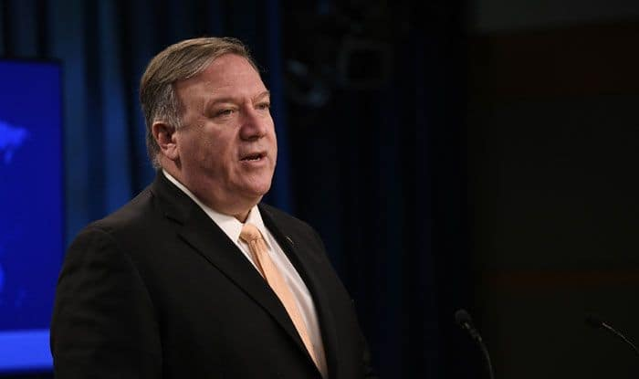 Huawei, India, Mike Pompeo, 5G rollout