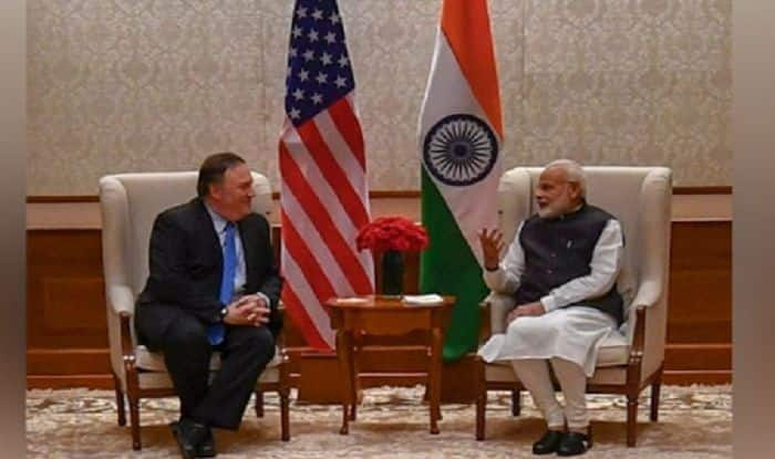 'Incredibly Important Relationship', Says Mike Pompeo Ahead of His Visit to India