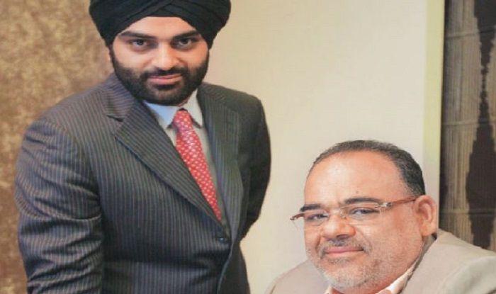 Manpreet Singh Chadha