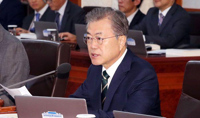 Moon Jae-in, South Korea, US-North Korea summit, Donald Trump, Kim Jong-un