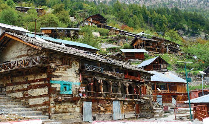 Harsil: A Lesser Known Gem in Uttarakhand